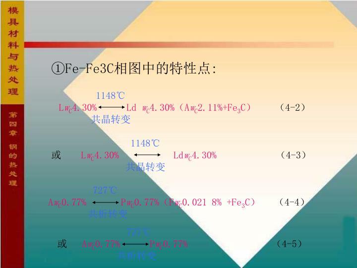 Fe-Fe3C