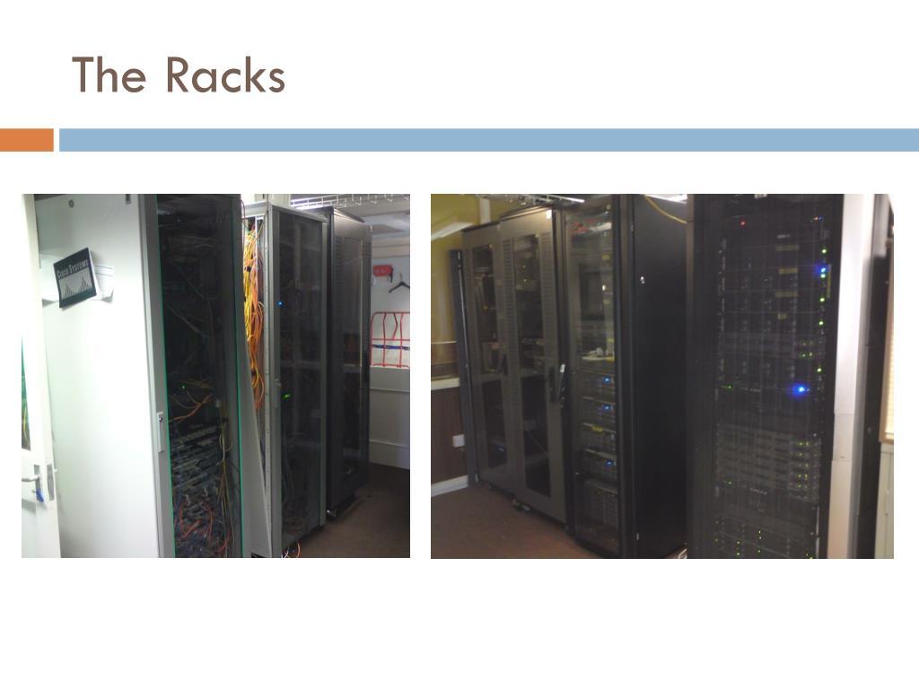 The Racks
