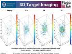 3d target imaging