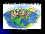 edg4948 service learning