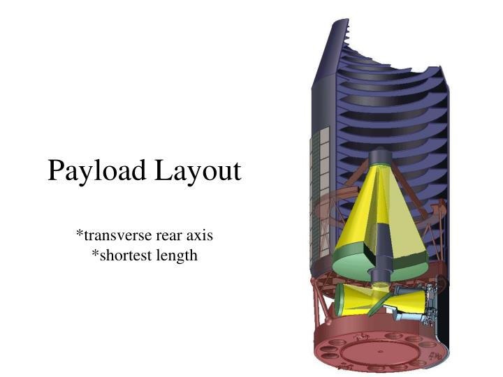 Payload Layout