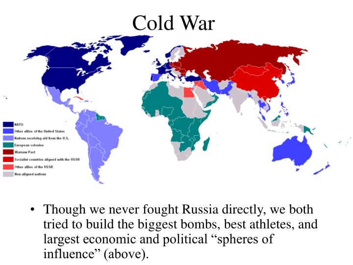 democracy and capitalism in russia after the end of the cold war If stalin could have enhanced and protected russian interests by accepting capitalism and democracy long after the cold war end of the cold war.