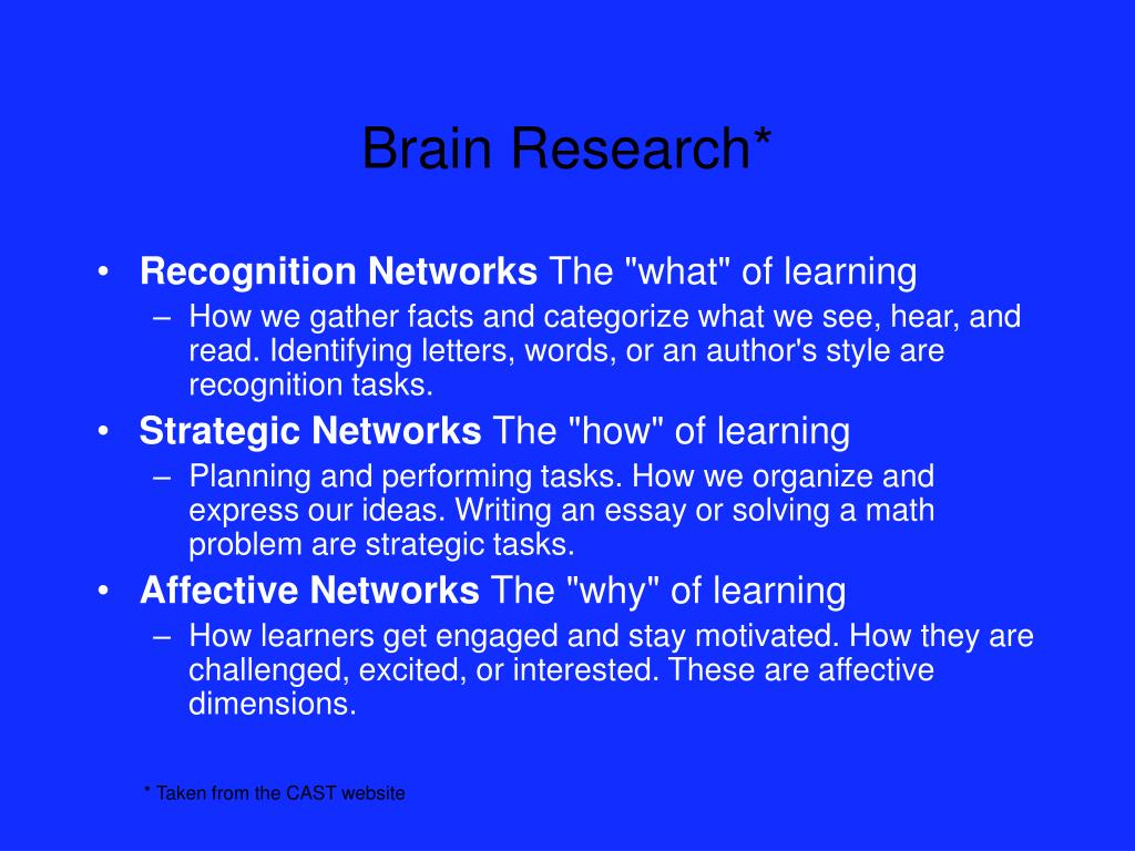 Brain Research*