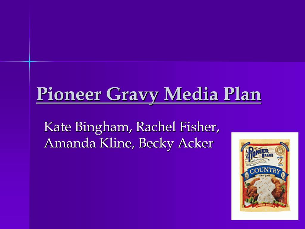 Kate Bingham, Rachel Fisher, Amanda Kline, Becky Acker