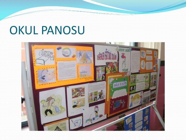 OKUL PANOSU