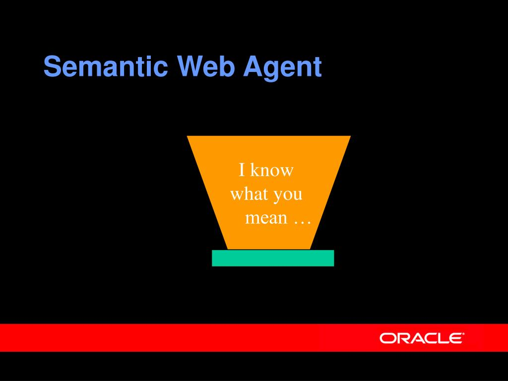 Semantic Web Agent