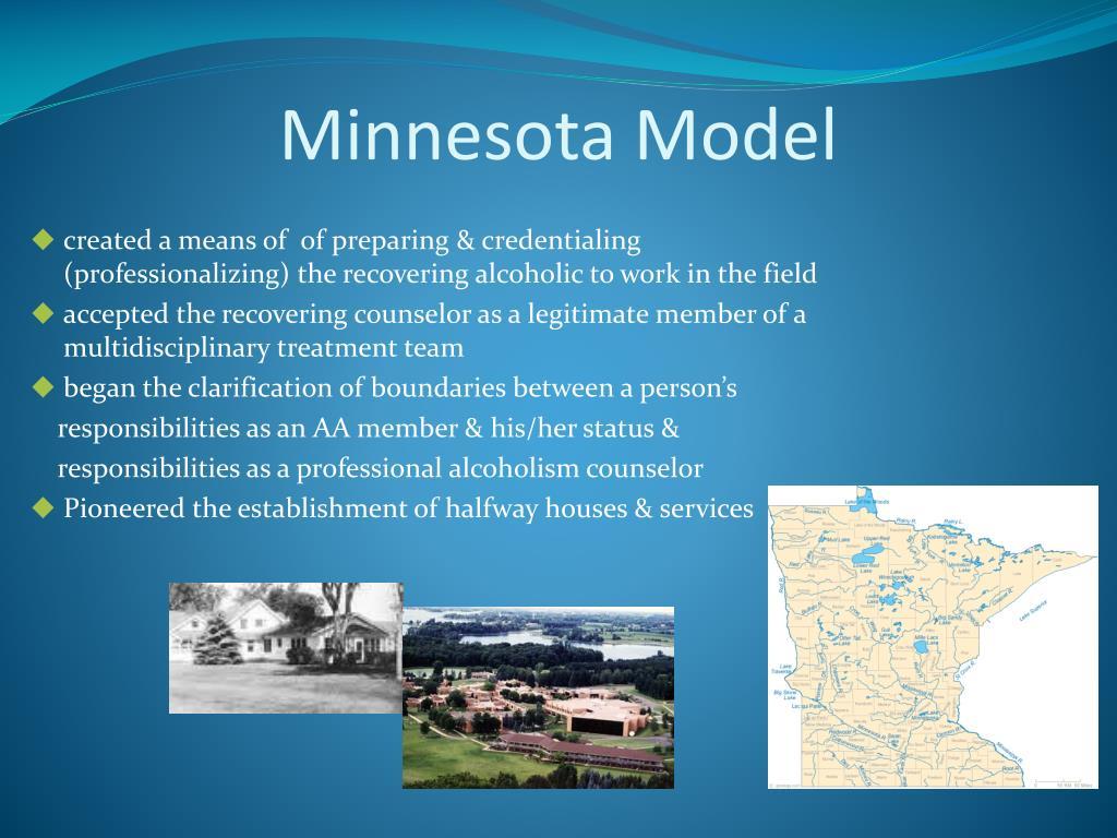 Minnesota Model