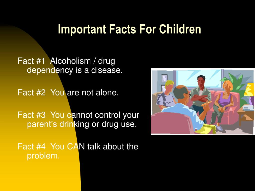 Important Facts For Children