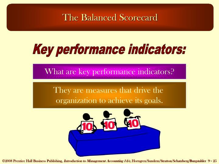 Program Performance Monitoring System