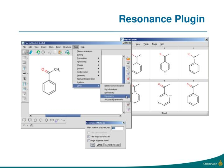 Resonance Plugin