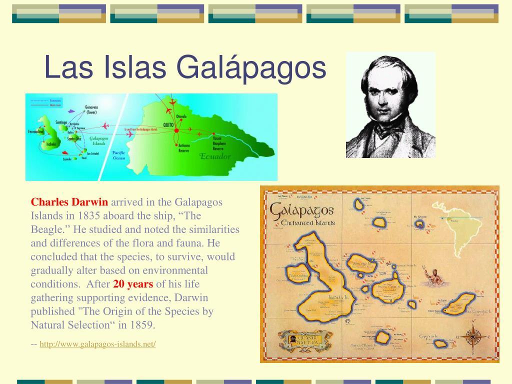 Las Islas Gal