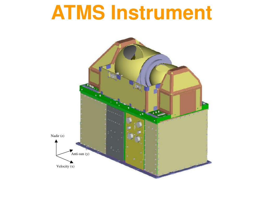 ATMS Instrument