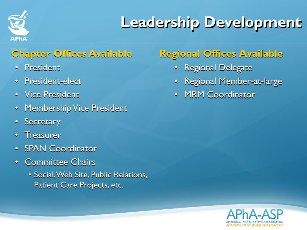 Regional Offices Available