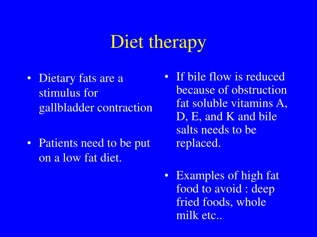 Dietary fats are a stimulus for gallbladder contraction