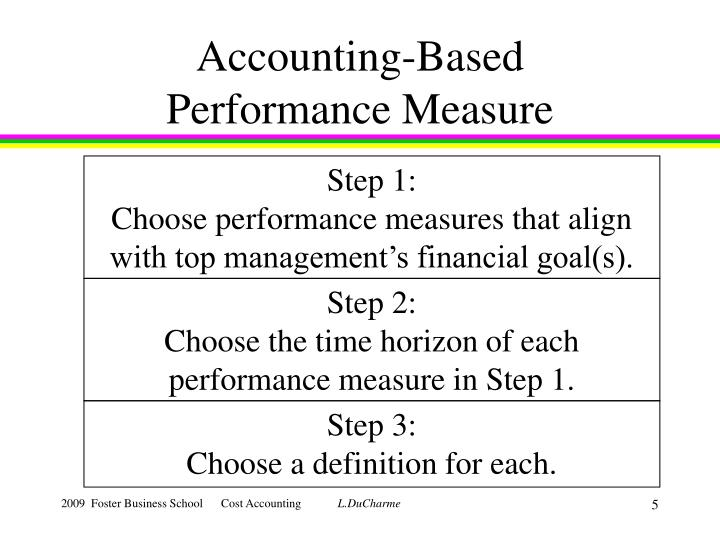 Accounting-Based