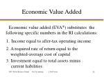 economic value added2