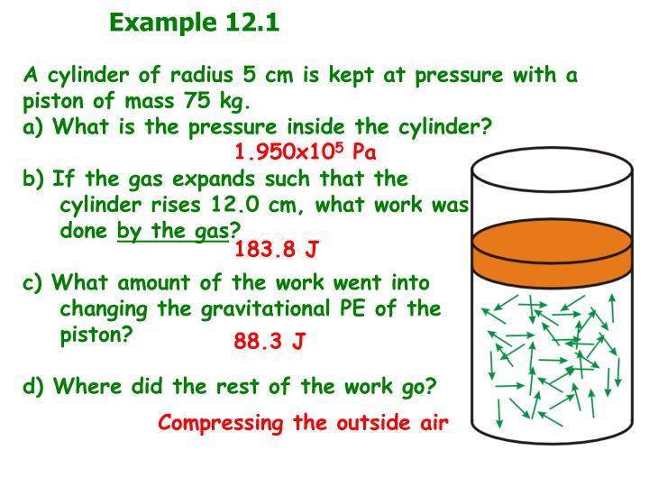 Example 12.1