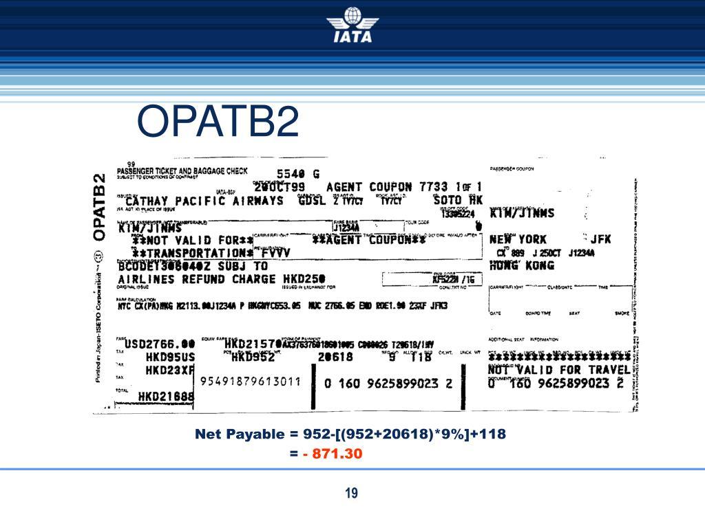 OPATB2