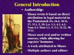 general introduction3