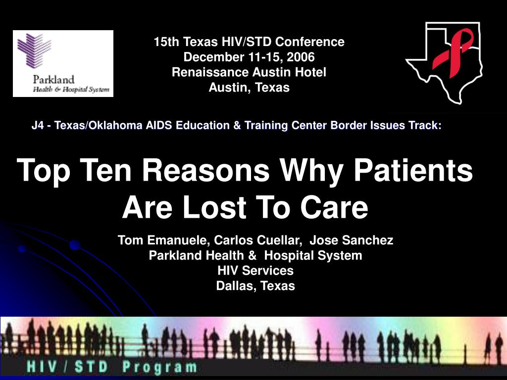 15th Texas HIV/STD Conference
