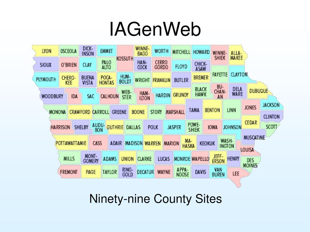 IAGenWeb