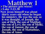 matthew 141