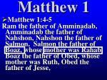 matthew 166