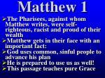 matthew 171