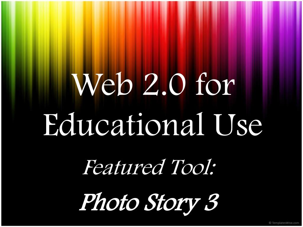 Web 2.0 for