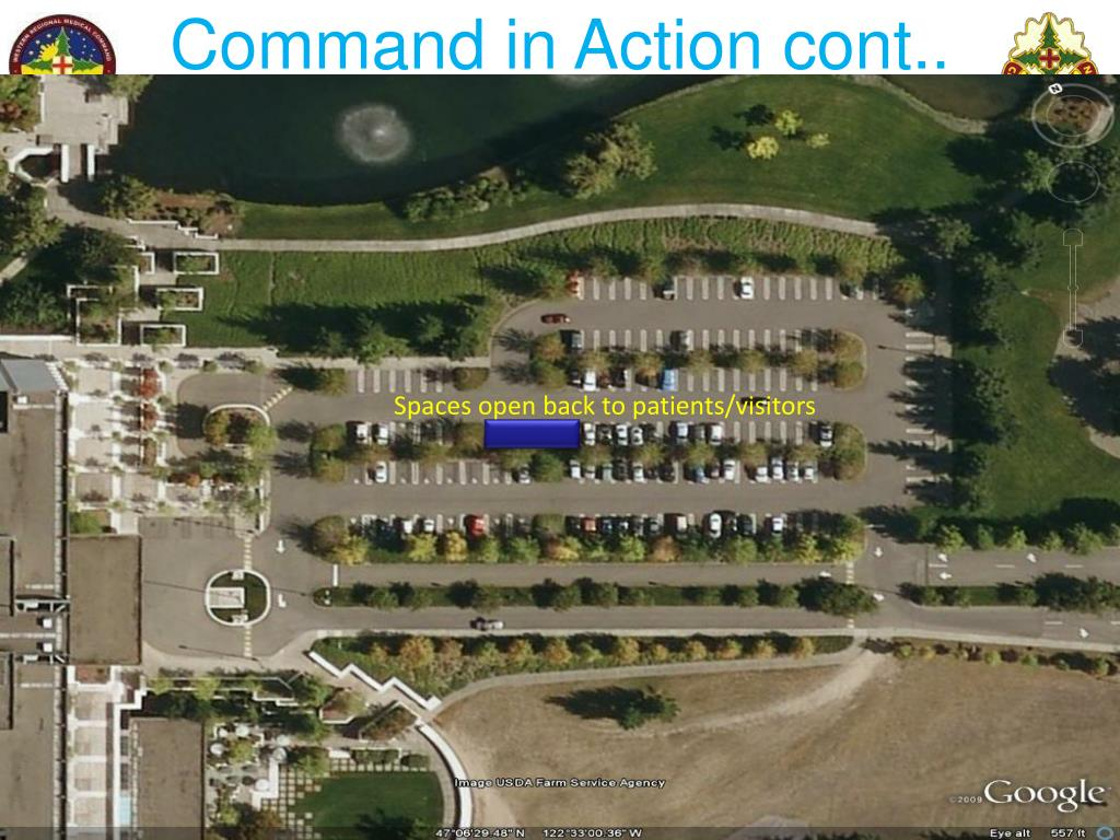 Command in Action cont..