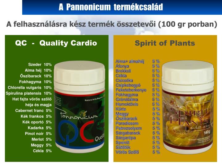 QC  -  Quality Cardio