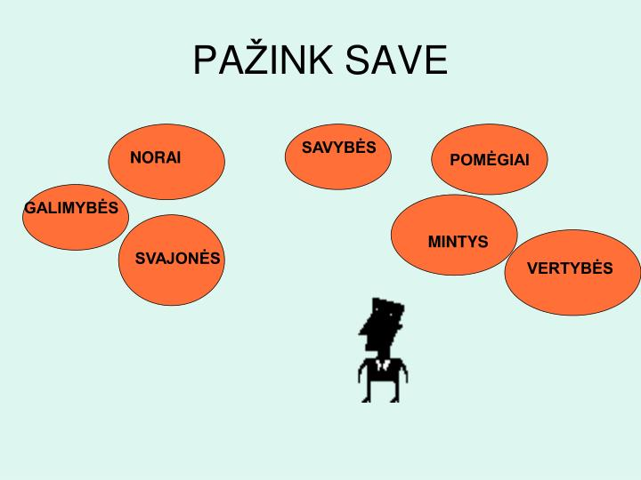 Pa ink save