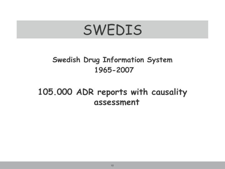 SWEDIS