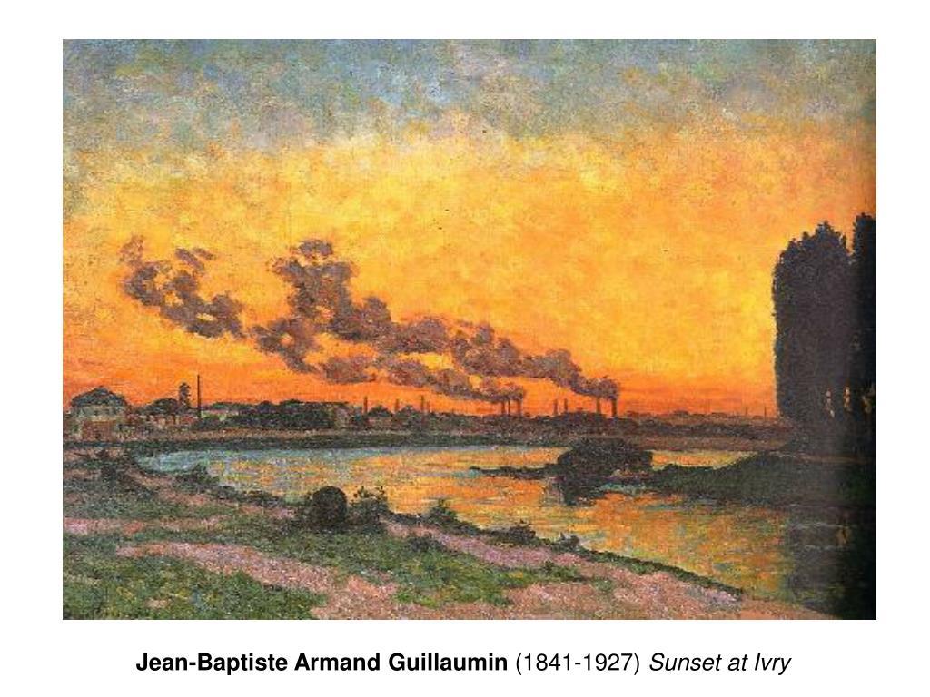 Jean-Baptiste Armand Guillaumin