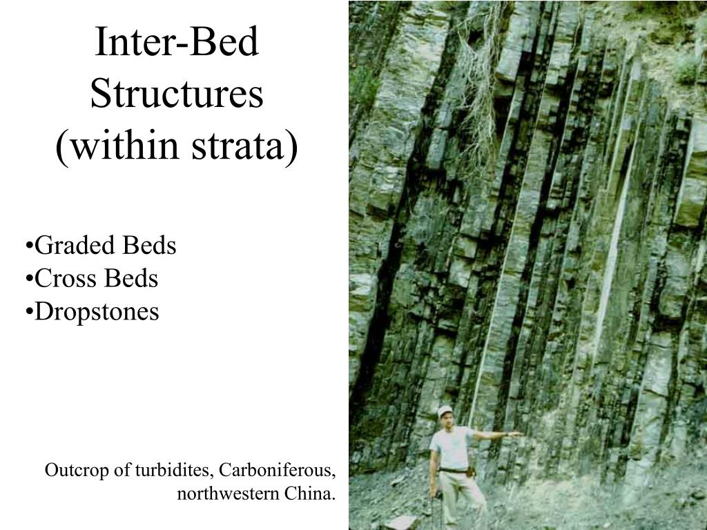 Inter-Bed Structures