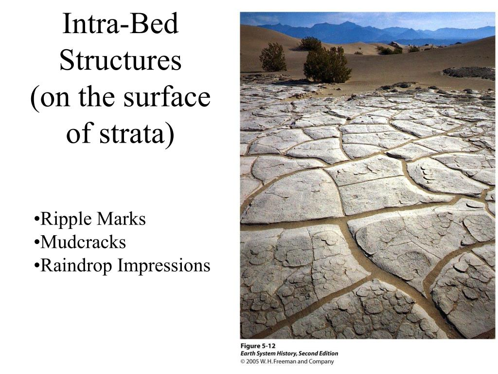 Intra-Bed Structures