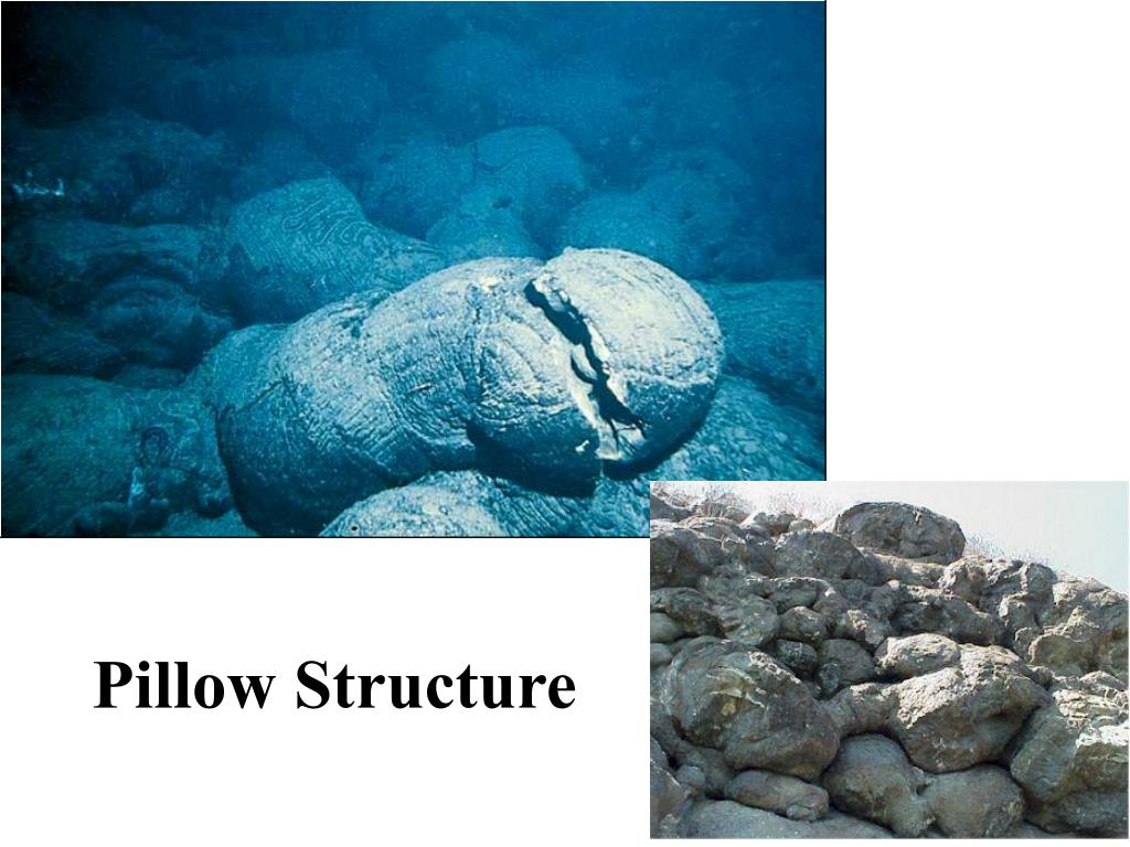 Pillow Structure