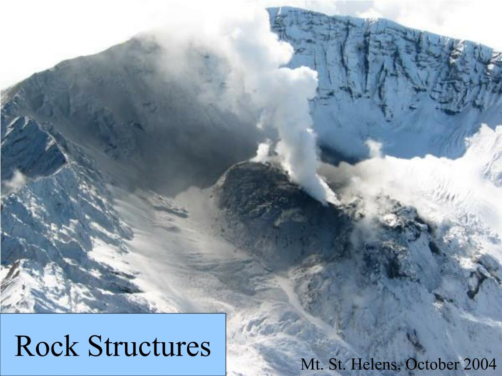 Rock Structures