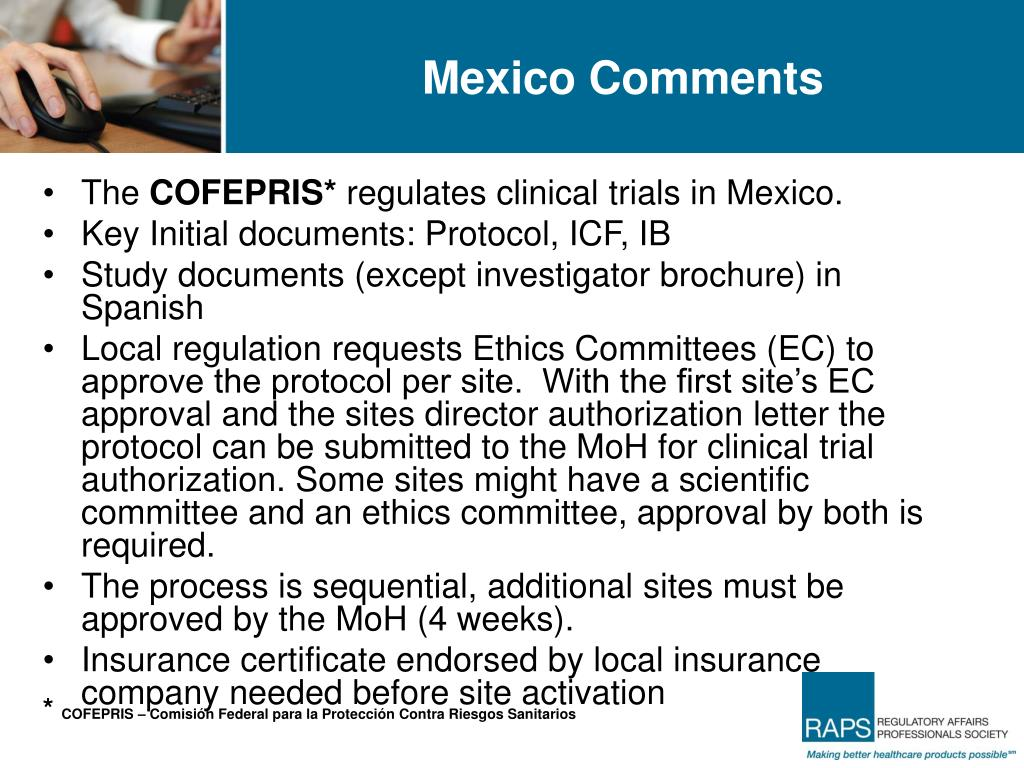 Mexico Comments