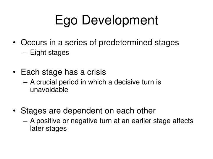 Ego Development