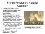 french revolution national assembly