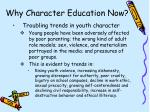 why character education now52