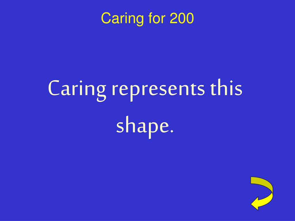 Caring for 200