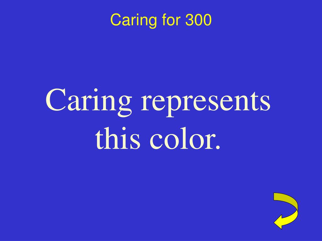 Caring for 300