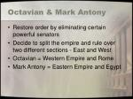 octavian mark antony94