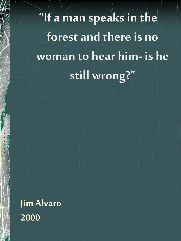 Jim Alvaro