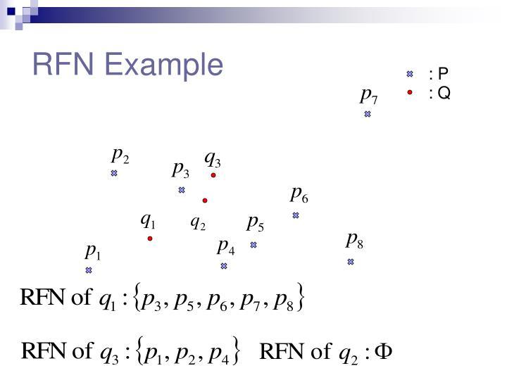 RFN Example