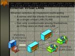 ethernet virtual lans3