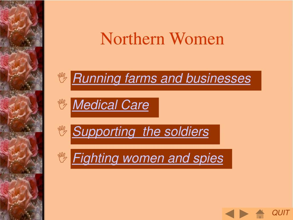 Northern Women