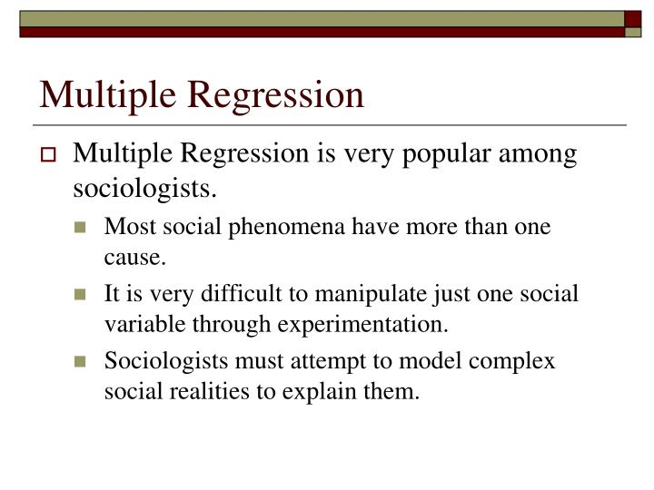 Multiple regression2